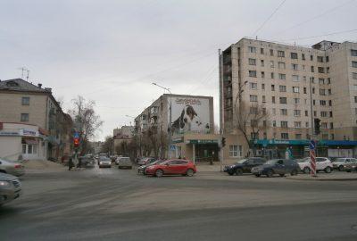 Тюмень, Котовского, 17