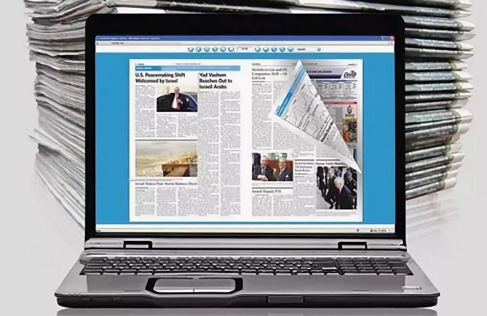Пресса и интернет-порталы