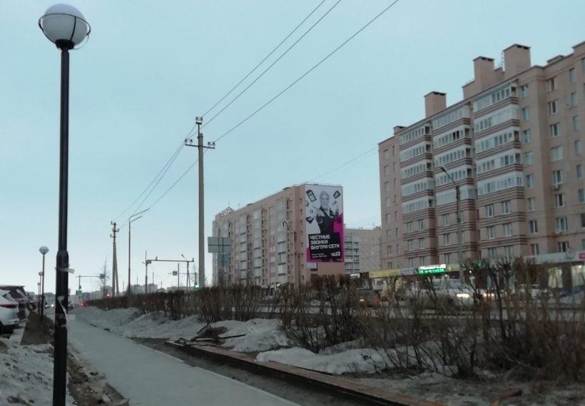 Размещение брандмауэров в городе Заводоуковск